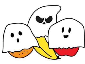 Happy Vegan Halloween!